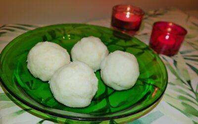 Omo tuo (rice ball)